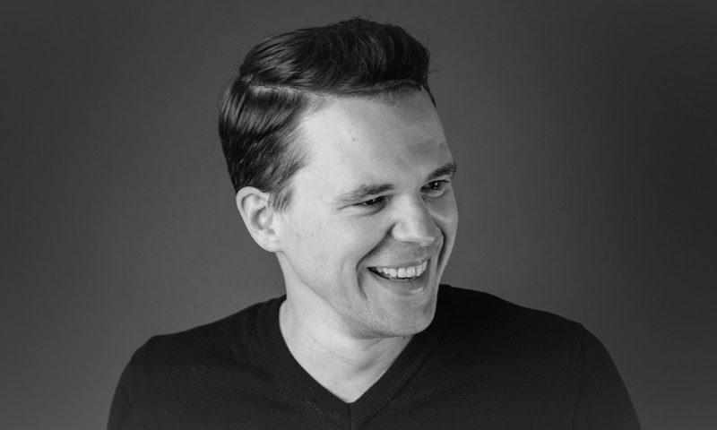 Tobias Kobler