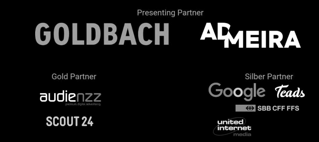 DEX 2020 - Die Partner